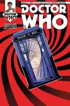 Doctor Who: The Eleventh Doctor #6 ebook by Al Ewing, Simon Fraser, Gary Caldwell