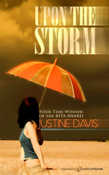 Upon the Storm ebook by Justine Davis