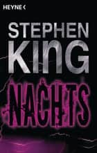 Nachts ebook by Stephen King