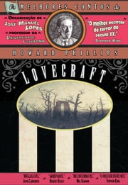 Os Melhores Contos de H. P. Lovecraft - Volume 4 ebook by Howard Phillips Lovecraft