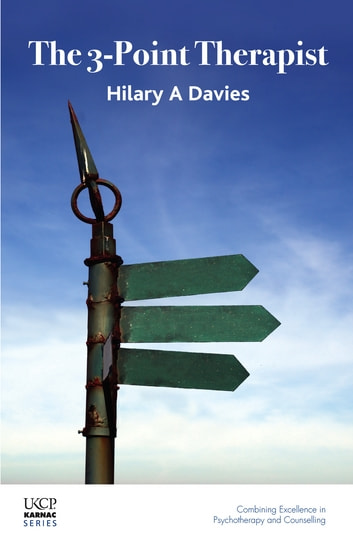 The 3-Point Therapist ebook by Hilary A. Davies