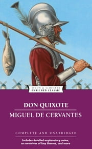 Don Quixote ebook by Miguel Cervantes
