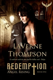 Angel Rising- Redemption ebook by LaVerne Thompson