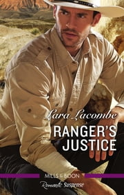 Ranger's Justice ebook by Lara Lacombe