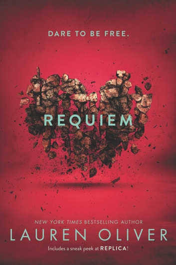 Requiem ebook by Lauren Oliver