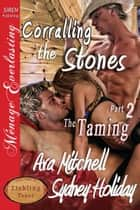Corralling the Stones, Part 2: The Taming ebook by Ava Mitchell