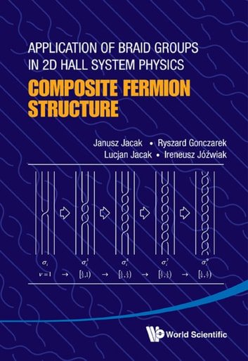 Application of braid groups in 2d hall system physics ebook von application of braid groups in 2d hall system physics composite fermion structure ebook by janusz fandeluxe Images