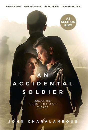 An Accidental Soldier ebook by John Charalambous