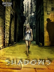 Shadows ebook by Machison Studio