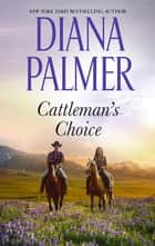 Cattleman's Choice ebook by