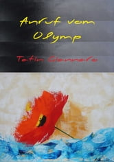 Anruf vom Olymp ebook by Tatin Giannaro