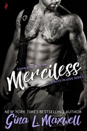 Merciless ebook by Gina L. Maxwell