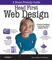 Head First Web Design ebook by Ethan  Watrall,Jeff Siarto
