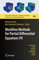 Extraction of quantifiable information from complex systems ebook by meshfree methods for partial differential equations vii ebook by michael griebel marc alexander schweitzer fandeluxe Image collections