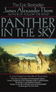 Panther in the Sky ebook by James Alexander Thom