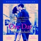 One Day audiobook by David Nicholls