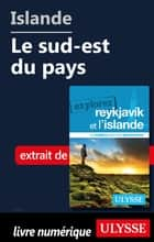 Islande - Le sud-est du pays eBook by Jennifer Dore-dallas