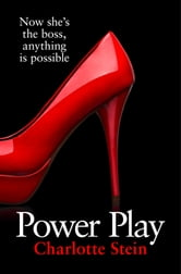 Power Play ebook by Charlotte Stein