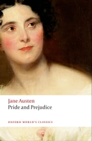 Pride and Prejudice ebook by Jane Austen,Fiona Stafford,James Kinsley