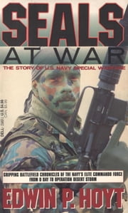 Seals at War ebook by Edwin P. Hoyt