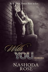 With You ebook by Nashoda Rose
