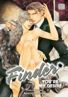 Finder Deluxe Edition: You're My Desire, Vol. 6 (Yaoi Manga) ebook by Ayano Yamane