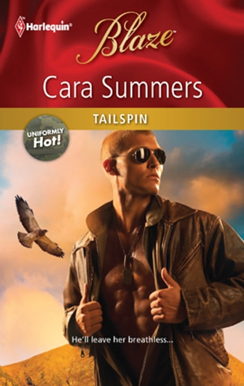Tailspin ebook by Cara Summers