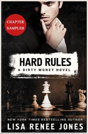 Hard Rules Sneak Peek: Chapters 1-4 ebook by Lisa Renee Jones