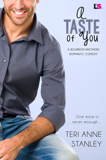 A Taste of You ebook by Teri Anne Stanley