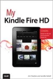 My Kindle Fire ebook by Jim Cheshire,Jennifer Kettell