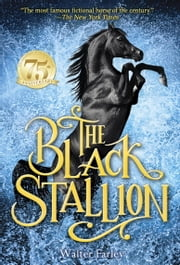 The Black Stallion ebook by Walter Farley