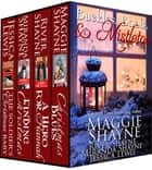 Buckles, Boots & Mistletoe ebook by