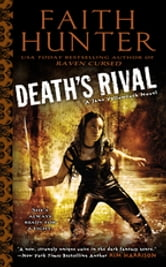 Death's Rival - A Jane Yellowrock Novel ebook by Faith Hunter