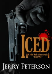 Iced ebook by Jerry Peterson