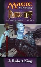 Planeshift ebook by J. Robert King