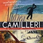 Montalbano's First Case and Other Stories audiobook by Andrea Camilleri