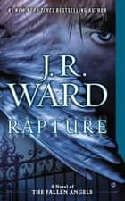 Rapture ebook by J.R. Ward