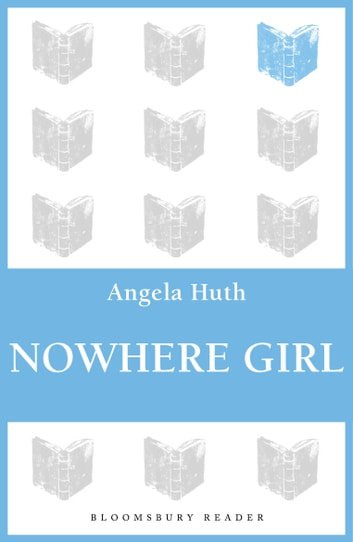 Nowhere Girl ebook by Angela Huth