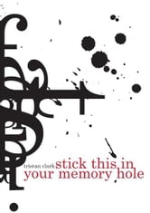 Stick this in your memory hole ebook by Tristain Clark