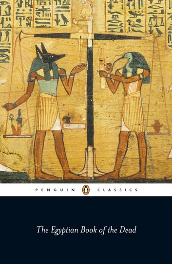 The Egyptian Book of the Dead ebook by John Romer