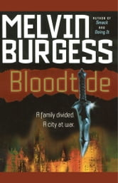 Bloodtide ebook by Melvin Burgess