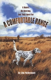 A Comfortable Range ebook by Jim McDermott