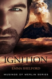 Ignition ebook by Emma Shelford