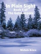 In Plain Sight: Book 1 of the Gatekeepers ebook by Michele Briere