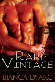 Rare Vintage ebook by Bianca D'Arc