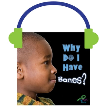 Why Do I Have Bones? audiobook by Joann Cleland