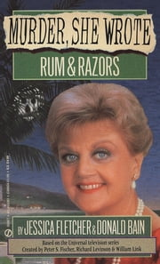 Murder, She Wrote: Rum and Razors ebook by Jessica Fletcher,Donald Bain