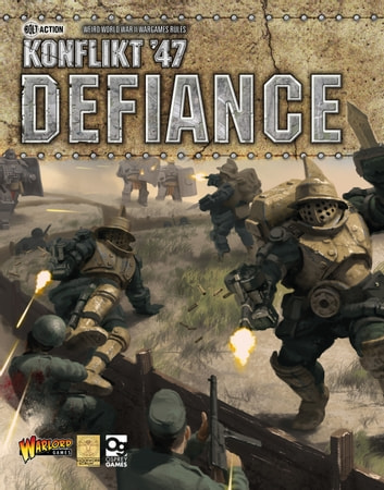 Konflikt 47 defiance ebook by warlord games 9781472828781 konflikt 47 defiance ebook by warlord gamesclockwork goblin fandeluxe Images