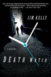 Death Watch ebook by Jim Kelly