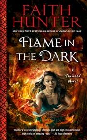 Flame in the Dark ebook by Faith Hunter